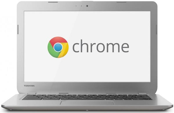 Google chrome laptop