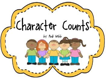 Character Trait - Respect For Others