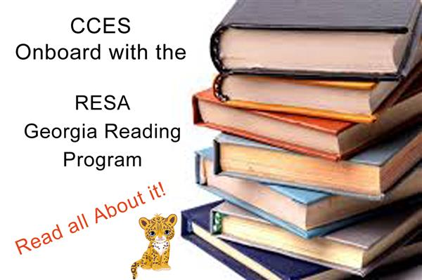 RESA Growing Readers Program