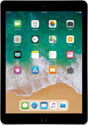image of ipad